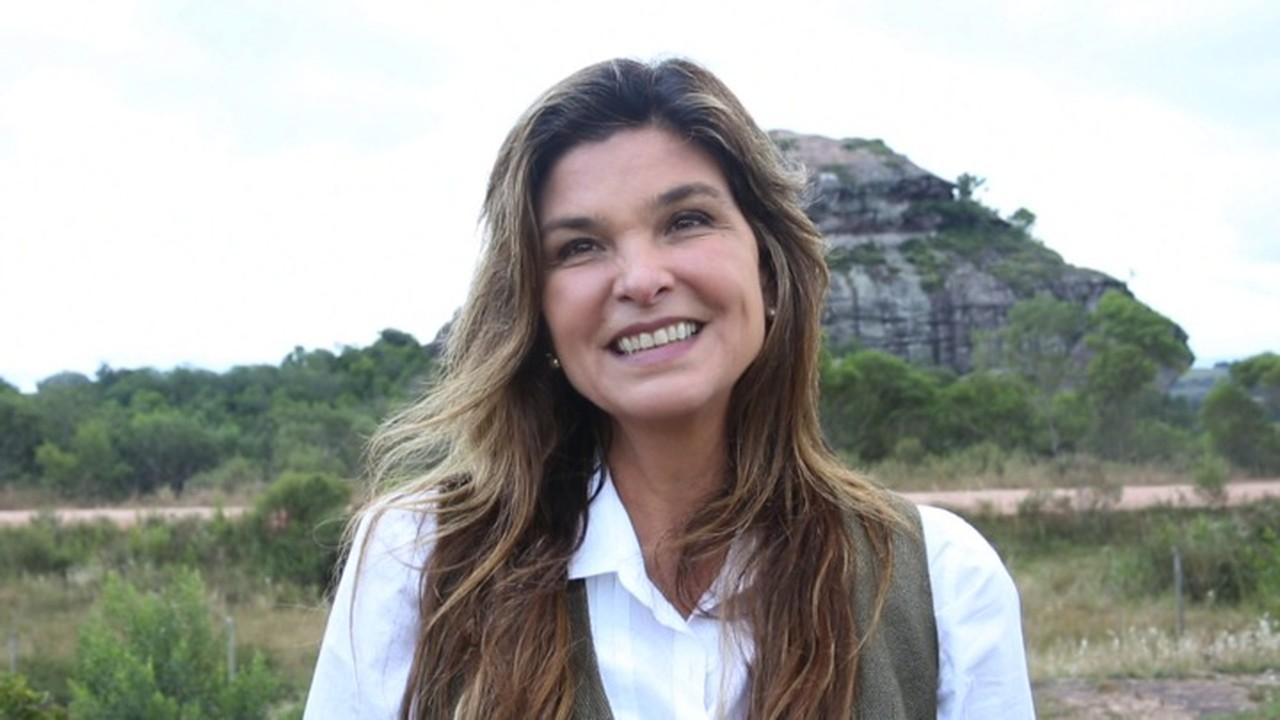 Cristiana Oliveira Nude Photos 78