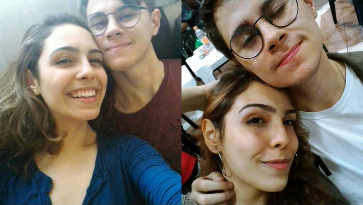 Isabel e Rafael Miguel